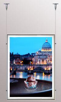 световые панели FrameLED Mobile 2AA