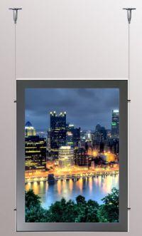 световые панели Magnetic mobile 2AA